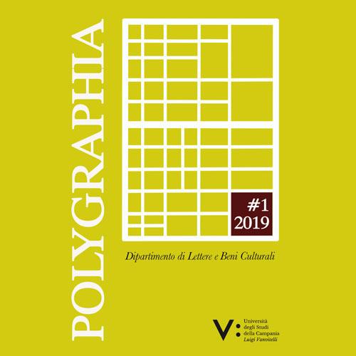 Editoriale Polygraphia 1